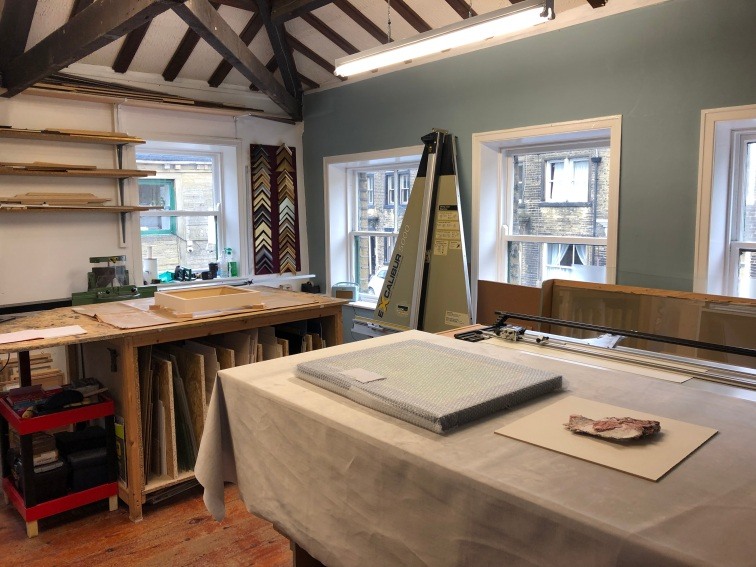 Rushworth's Fine Art Framing Studio